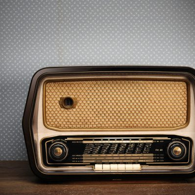 This image has an empty alt attribute; its file name is Radio-edited.jpg
